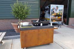 ferleon patio cooker II a