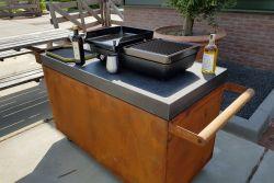 ferleon patio cooker II