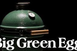big green egg claassen buitenbeleving