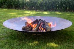 ADEZZ Burni Fire bowl
