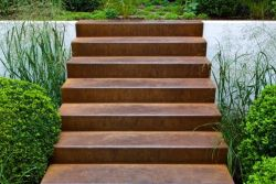 ADEZZ cortensteel stairs (2)